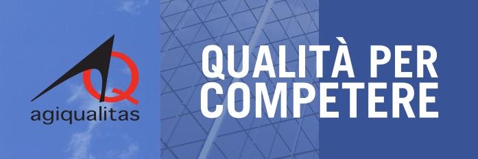 FAQs: Perché Agiqualitas? Cos'è la ISO 9001?